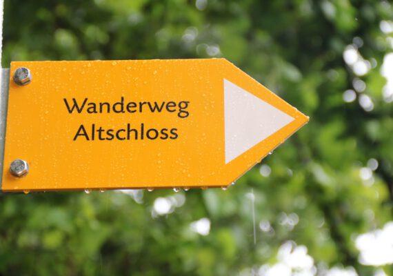 Wanderweg Bermatingen