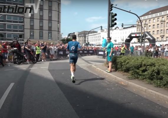 Rennreportage Ironman Hamburg 2019   triathlonTV