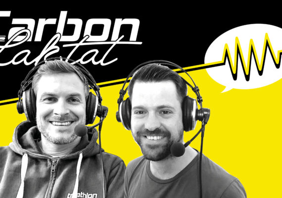 Podcast Carbon & Laktat   19.01.21
