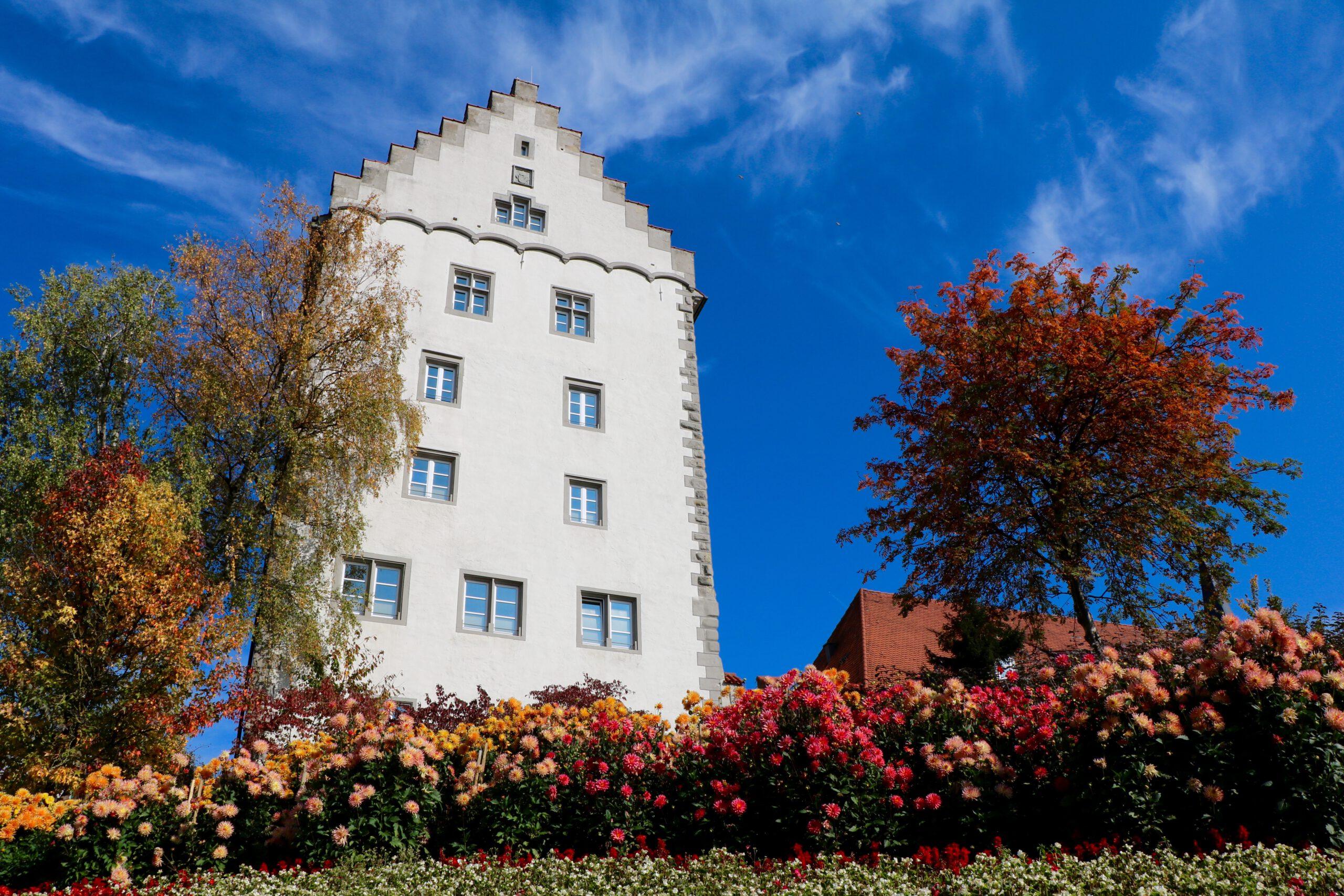 Bischofschloss Markdorf