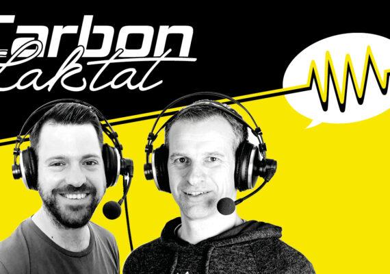 Podcast Carbon & Laktat | 18.08.20