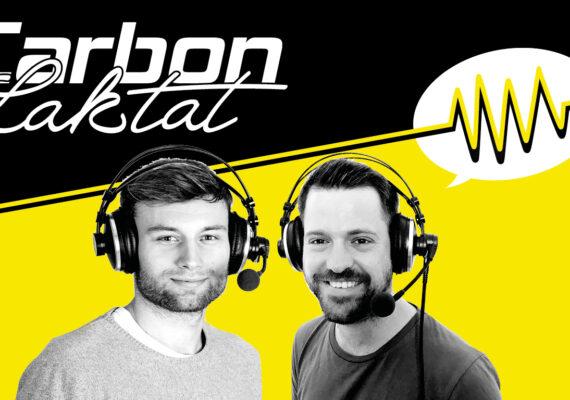 Podcast Carbon & Laktat | 25.06.19