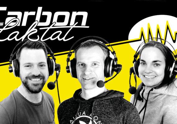 Podcast Carbon & Laktat | 20.10.20